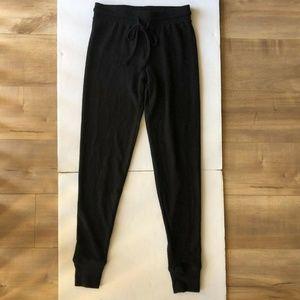 David Lerner New York Women's Blk. stretch pants